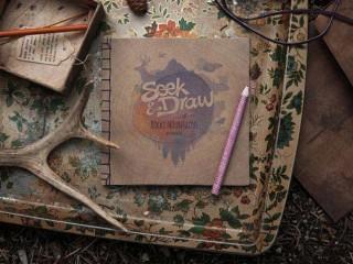 Seek & Draw