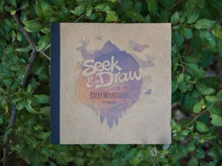 Seek & Draw : Simple