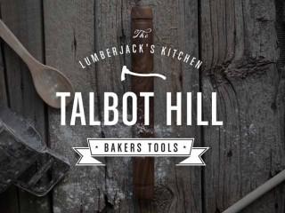 Talbot Hill Pizza Roller
