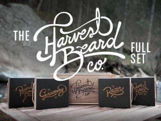 Harvest Beard Full Set
